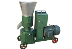 Electric Poultry Feed Pellet Mill