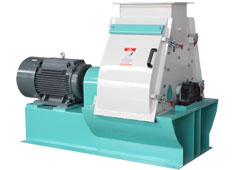 Feed Hammer Mill-A series